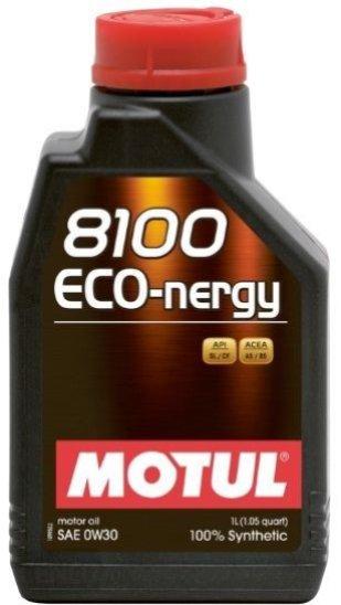 OLEJ MOTUL 0W-30 8100 ECO-NERGY 1L