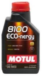 OLEJ MOTUL 5W-30 8100 ECO-NERGY 1L