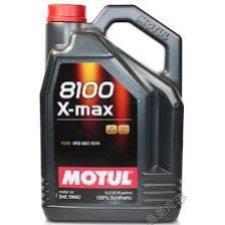 OLEJ MOTUL 0W40 4L 8100 X-MAX / 229.5 / 502.00 505.00 / BMW / MB / PORSCHE