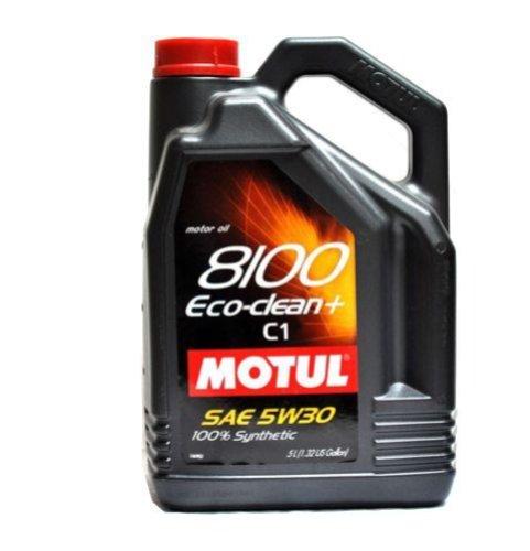 OLEJ MOTUL 5W-30 8100 ECO-CLEAN C2 5L