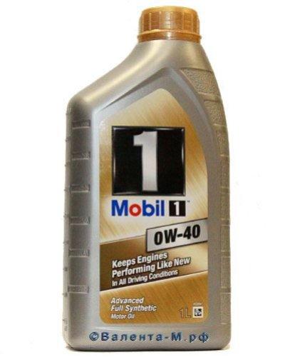 OLEJ MOBIL 0W-40 1 FS 1L