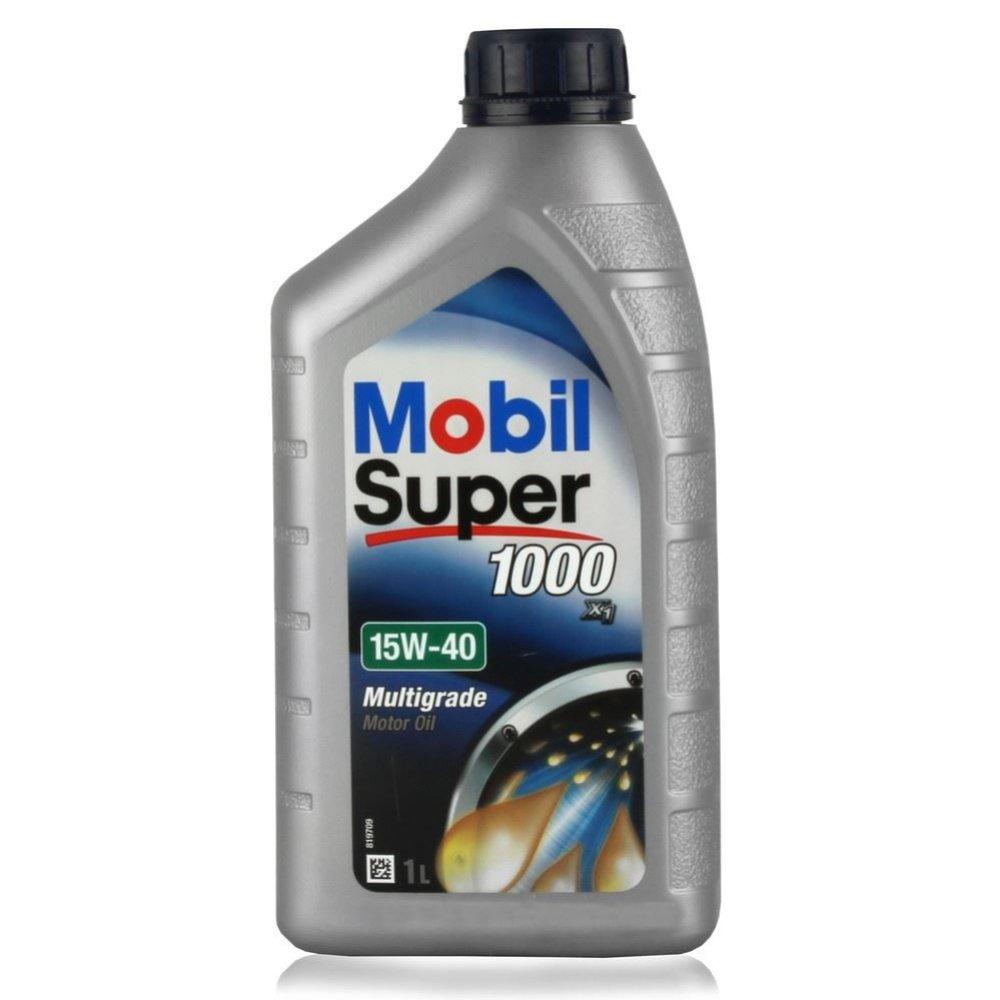 OLEJ MOBIL 15W-40 SUPER 1000 X1 1L