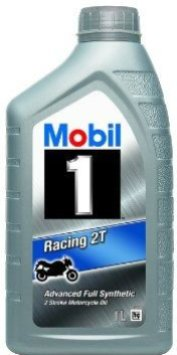 OLEJ MOBIL RACING 2T 1L SYNTETYK