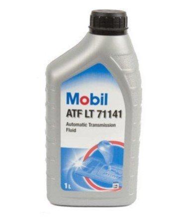 OLEJ MOBIL ATF LT71141 1L PRZEKLADNIOWY