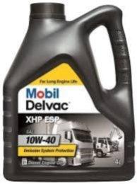 OLEJ MOBIL 10W-40 DELVAC XHP ESP 4L
