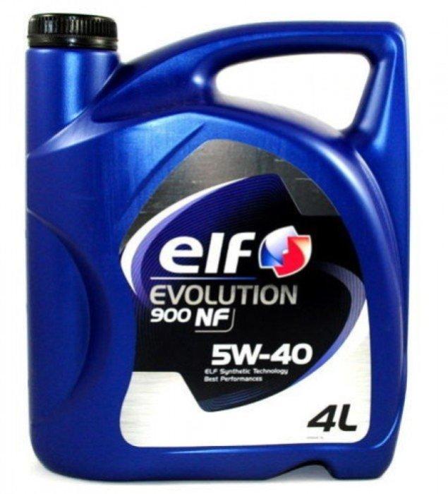 Масло синтетика(бензин/дизель), арт. EVO 900 SXR 5W40 4L (шт.)