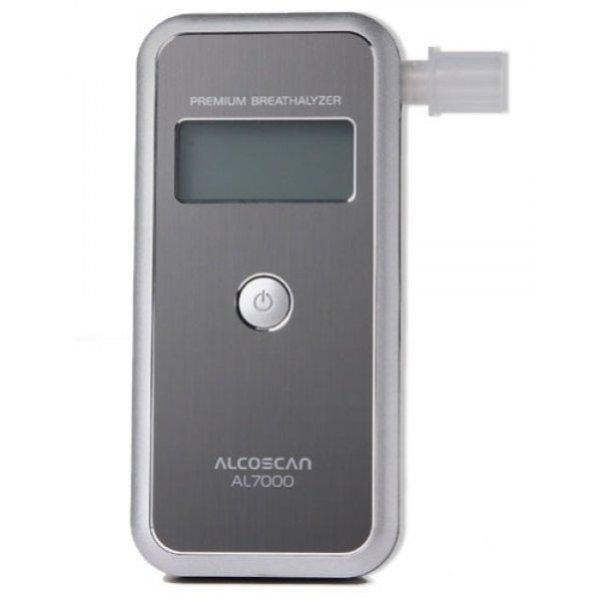 Аппарат для получения пробы на алкоголь (алкометр)