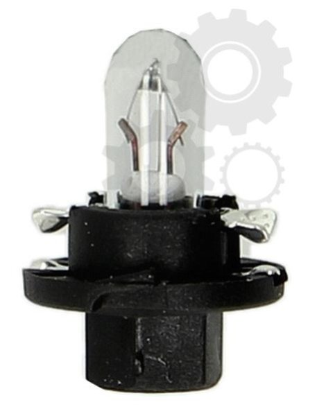 Лампочка панели приборов