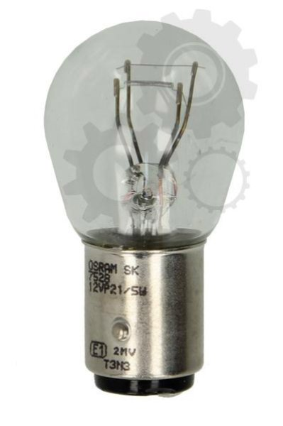 Лампа P21/5W