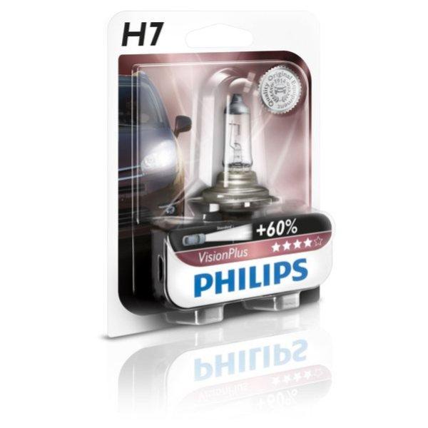 лампочка H7