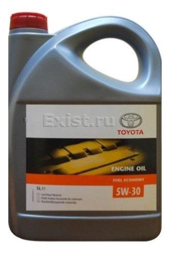 Моторное масло 5L