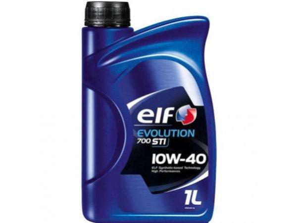 ELF 10W40 1L