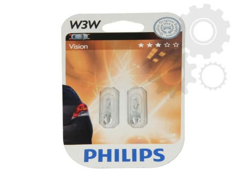 Лампа W3W
