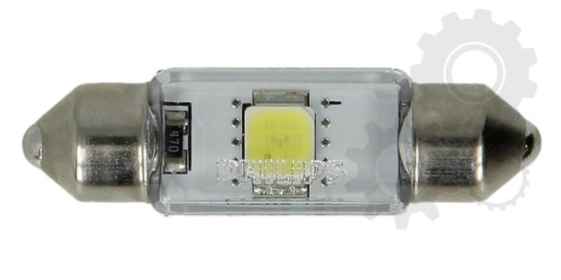 Лампа C5W