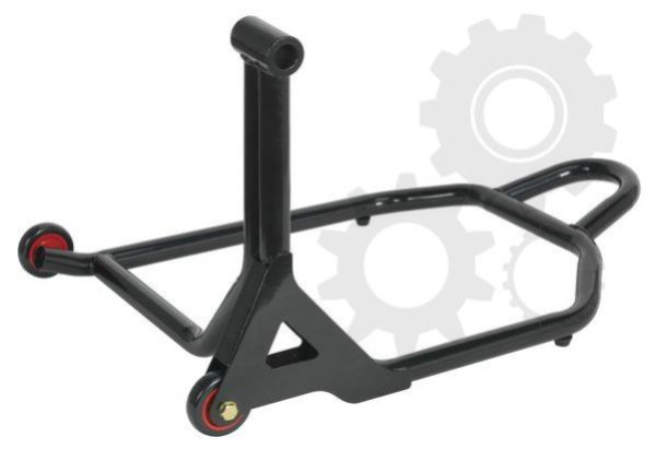 Motorbike supports