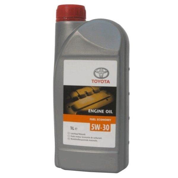 Масло Motor Oil ACEA A1/B1/A5/B5 API SL 5W30 1L