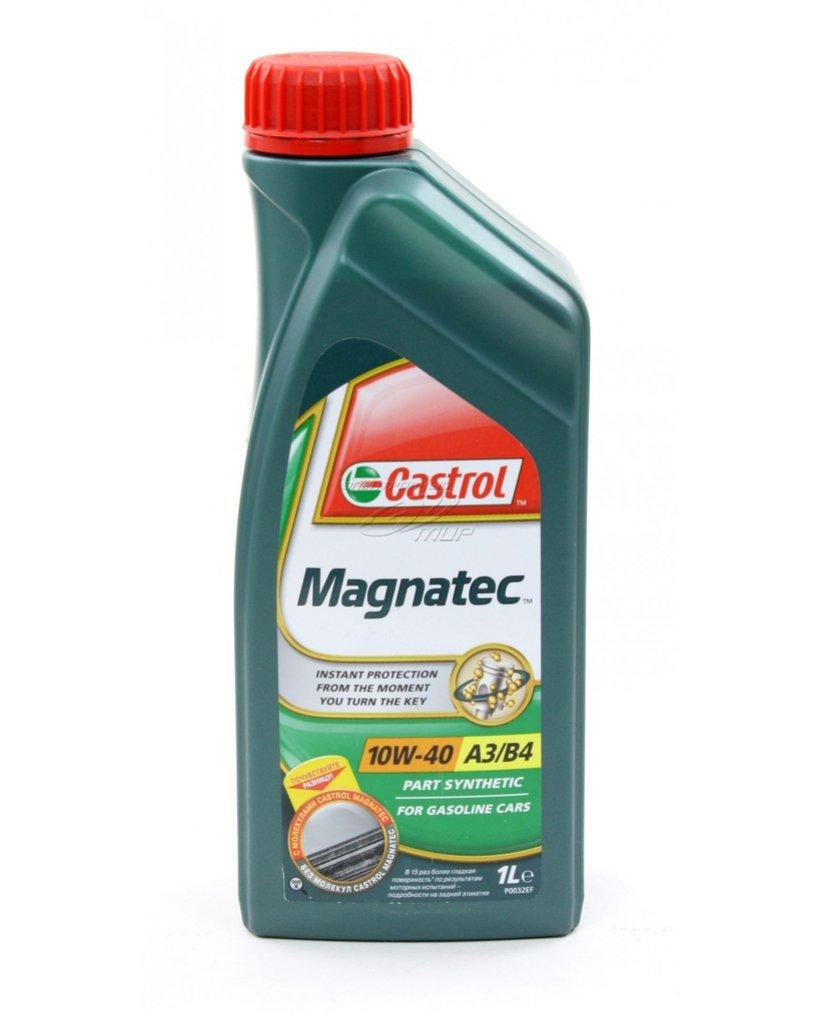 MAGNATEC 10W-40 A3/B4,  1L