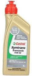 OLEJ 75W-90 CASTROL SYNTRANS MULTIVECHICLE 1L